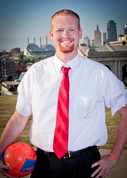 After hearing that high school women's soccer coaches did not want him to create an academy, Kansas City Shock Coach Shawn Daugherty created one anyway — but he says this new concept will please everyone.