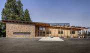 As juniper proliferates in Eastern Oregon, builders are finding many uses for it in both interiors and exteriors. According to Oregon State University, physical and mechanical properties of the wood can be used in cement/woodfiber composites, decking, veneers and particleboard.