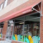 Real Estate Inc. Awards 2016: Retail project, third place — Mt. Vernon Marketplace