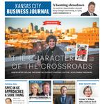 First in Print: Welcome to the Crossroads