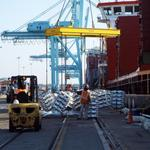 Jacksonville poultry shipper Seaonus says Russian food import ban won't affect it