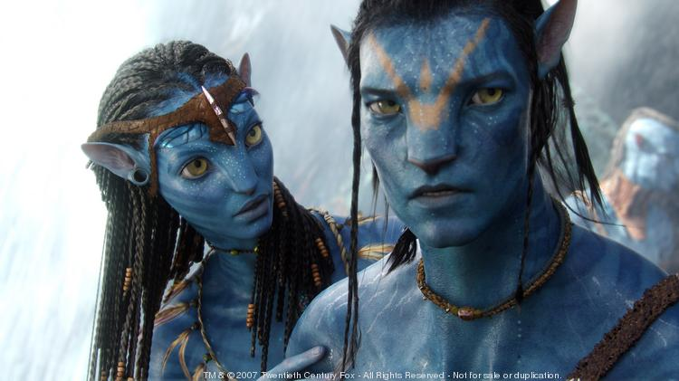 The Walt Disney Co. plans to open a new areaat Animal Kingdom  themed after the film Avatar.