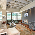 Despite Super Bowl disappointment, Cam Newton's uptown condo is a winner (PHOTOS)