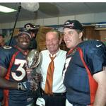 9News: Broncos' <strong>Davis</strong>, Atwater, Lynch fall short of Hall of Fame