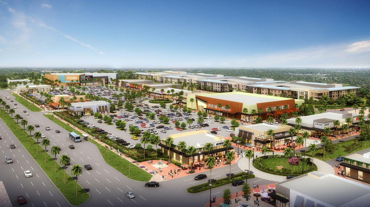 Terra Group Buys Pembroke Pines City Center Development