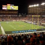 San Jose hotel occupancy fell during Super Bowl week but higher rates saved the day