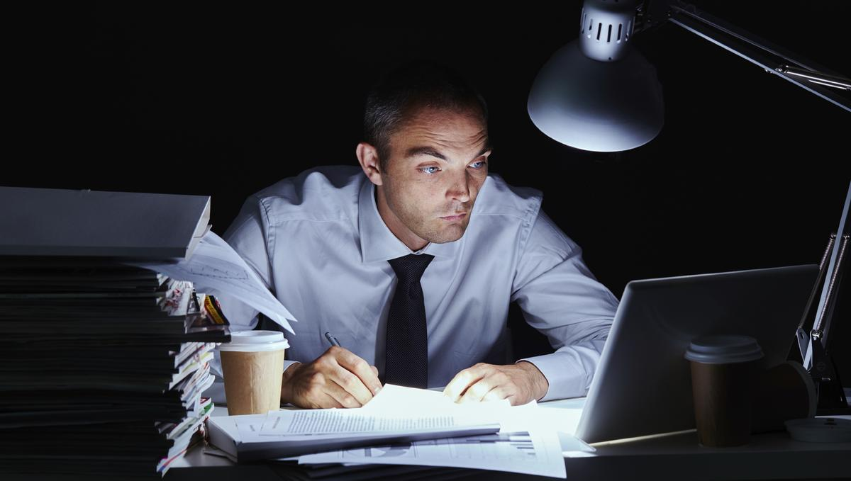Leader Time: 8 tips to overcoming your perfectionist tendencies - The Business Journals