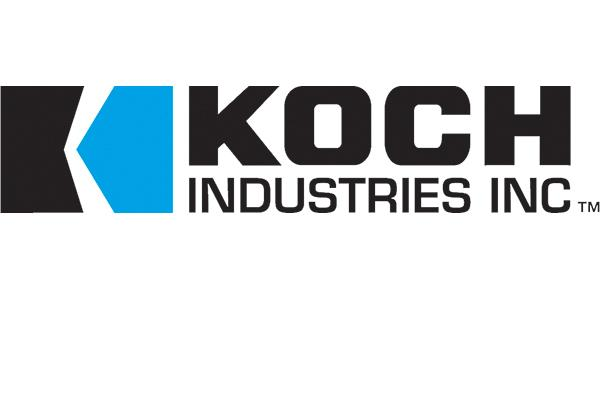 Koch Pipeline is based in Wichita and is an indirect subsidiary of Koch Industries Inc.