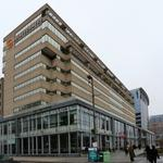 Architecture review: Shake Shack isn't the only thing that makes 400 E. Pratt St. a hit