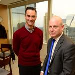 Westside Future Fund names <strong>John</strong> <strong>Ahmann</strong> new executive director