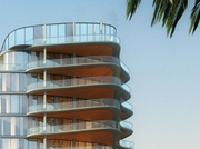 The condo tower would be at 210 to 398 Southeast Mizner Blvd. in Boca Raton.