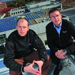 SolarCity plans to cut jobs, co-founders' pay reduced to $1