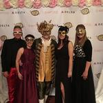 Seattle Hotel Association's masked Venetian Ball 'unmasks homelessness,' raises $500K for Mary's Place