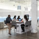 Arlington-based co-working firm sets sights on Boston