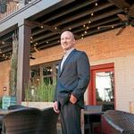 El Fenix' <strong>Mike</strong> <strong>Karns</strong> readies for his next big real estate move in Uptown