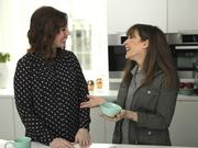 """Kohl's is working with actress and comedian Vanessa Bayer and party-planner-for-the-stars Mindy Weiss to design """"the perfect viewing party."""""""