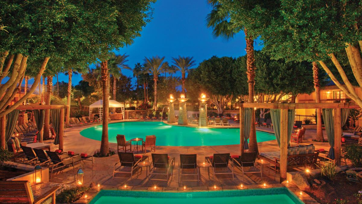 Scottsdale Based Clic Hotels Resorts Acquires Firesky Resort Spa For 62m Looks To Hop On Hotel Renovation Trend Phoenix Business Journal