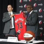 Big win buoys Blazers playoff preparation as execs push for profitability
