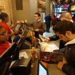 D.C. changes the definition of 'fast food' for a fast-casual generation