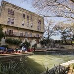 Henry Cisneros' purchase of this River Walk office building brings ownership back to local level