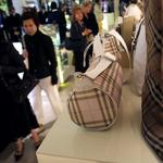 J.C. Penney expects no adverse impacts from Burberry lawsuit