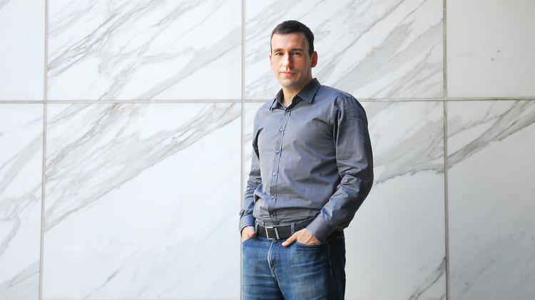 Ryan Howard, CEO at Practice Fusion, is making a move into telemedicine.