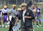 The business legacy of UAlbany's retiring football coach