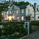 Home of the Day: Elegant Preston Hollow Traditional on Double Lot