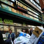 Fairway leaves bankruptcy, reorganizes with new board