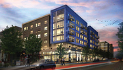 Lawyers of AvalonBay Communities say proposed new city rules could render their project at 600 E. Pike St., infeasible. A Mercedes-Benz dealership currently operates on the property, but plans to move to Seattle's Sodo neighborhood.
