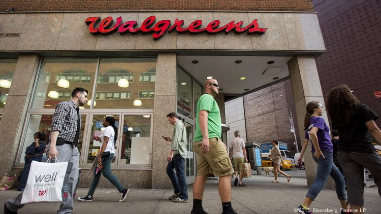 If Kroger Co. snaps up Walgreens and Rite Aid stores, it could give it a major competitive edge over Publix.