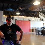 Catfish Blues nears opening