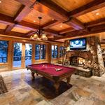 Hot Property: This $9.5M lakefront mansion is a home run
