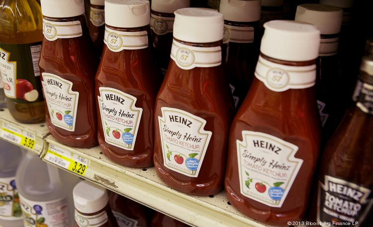 McDonald's Corp. has decided to move on from H.J. Heinz ketchup in its global restaurants.