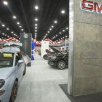 Buffalo auto show about more than Chevys and Fords