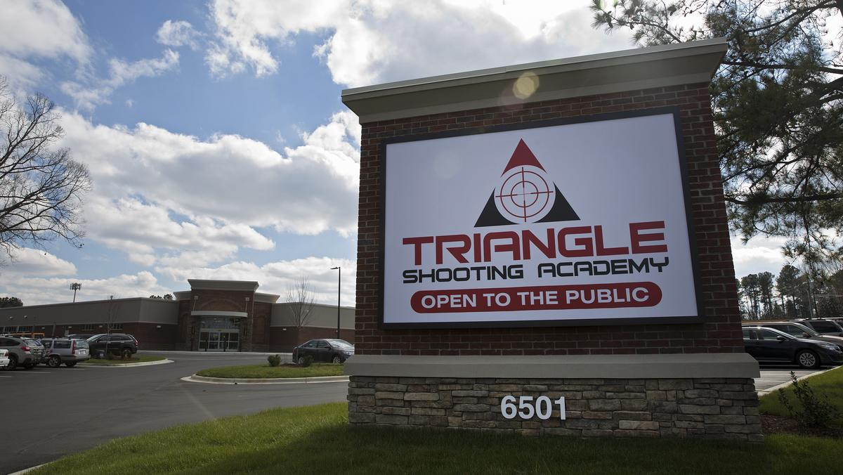 Triangle Shooting Academy Now Open In Raleigh Slideshow