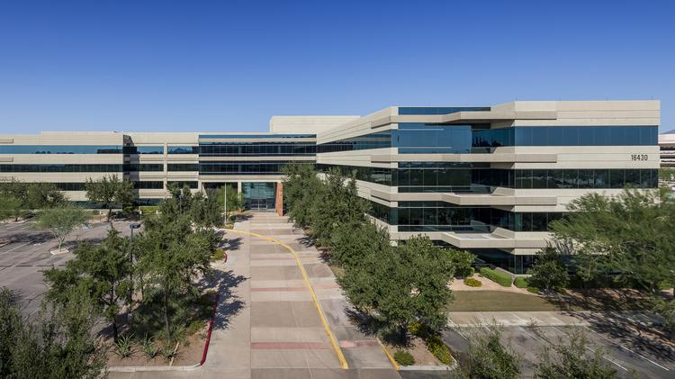 Carlisle Cos. Inc. is moving its corporate headquarters to Phoenix, taking 46,000 square feet on the fourth floor of Kierland One, 16430 N. Scottsdale Rd.