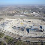 Exclusive: Toyota to expand its temporary Plano footprint