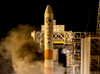 ULA launches spy satellite for second mission in 5 days