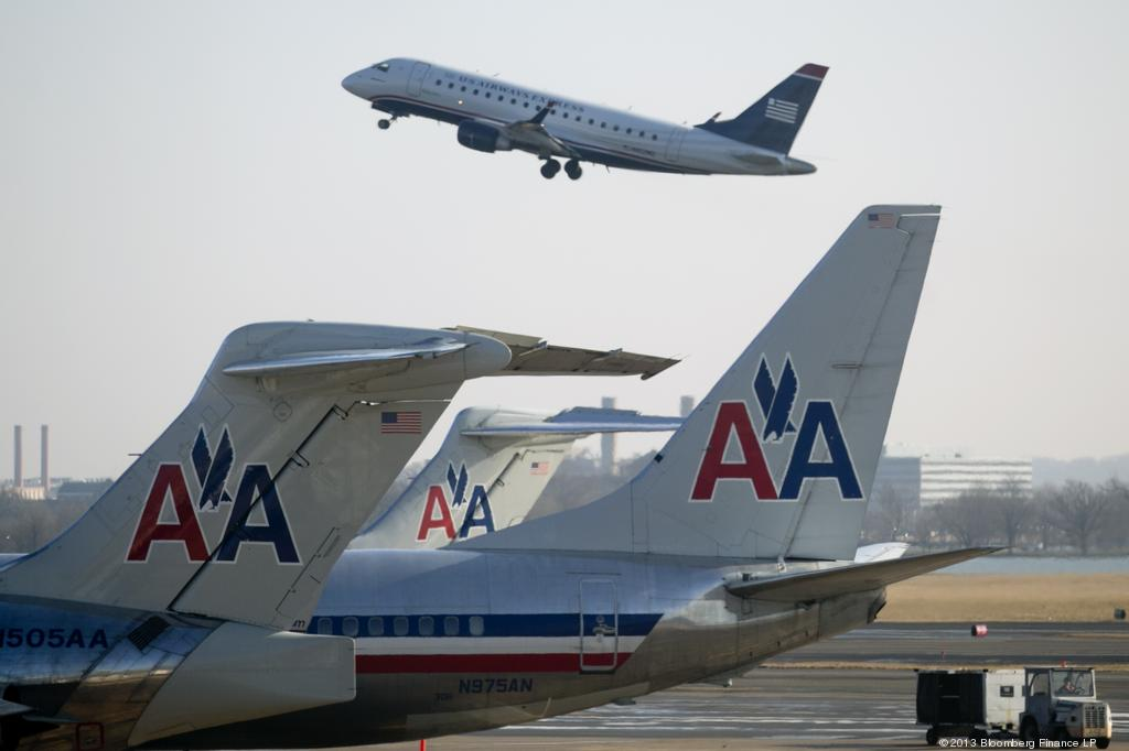 Judge Approves American Airlines Settlement Clears Sky For Merger
