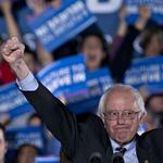 Sanders to speak at <strong>McGinty</strong> rally in Pittsburgh
