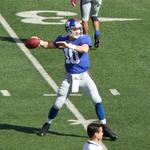 5 things to know today, and wipe off your Eli Face