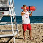 Ocean City renews marketing deal with Md. firm that created Rodney the Lifeguard