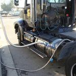 UPS fleet increases use of renewable liquefied natural gas in Texas