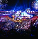 Yum Center making moves to bring WWE, UFC back to Louisville