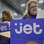 Wal-Mart reportedly looking to acquire Jet.com to better battle Amazon