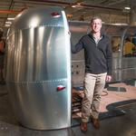 Airstream rolls out new products to fuel an expansion