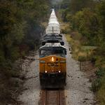 CSX shifts intermodal terminal plans to eastern N.C. county