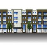 189-unit residential project planned near Chamblee MARTA station