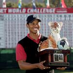 Quicken Loans sponsors <strong>Tiger</strong> <strong>Woods</strong>' PGA tourney at Congressional